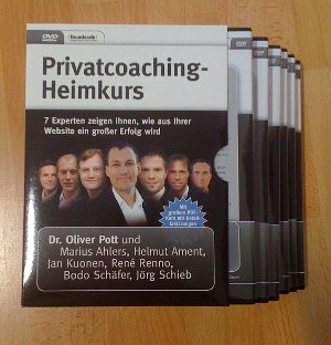 founder Privatcoaching-Heimkurs